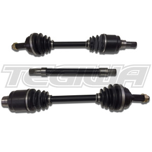 Driveshaft Shop Axe Honda Civic/CRX EF 88-91 K-Series With Hydraulic Clutch
