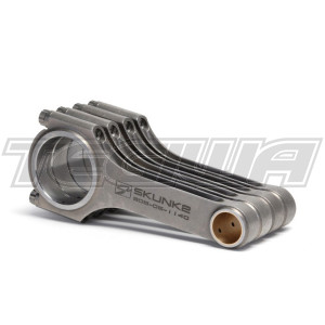 SKUNK2 ALPHA SERIES CONNECTING CON RODS K20A K20Z