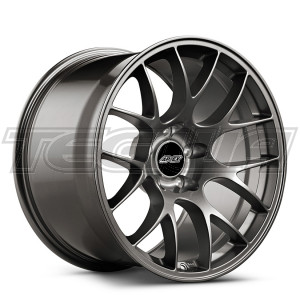 APEX EC-7 ALLOY WHEELS