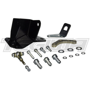 Hasport Cable B-series Transmission Mount Conversion kit Honda Civic EK 96-00