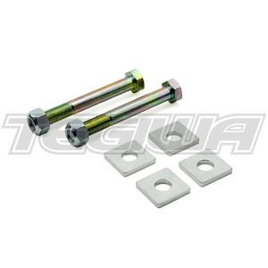SPL Eccentric Lockout Front Camber/Caster Nissan GTR R35