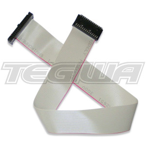 MOATES 28-PIN EMULATION RIBBON CABLE FOR OSTRICH