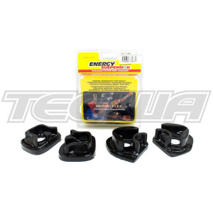 ENERGY SUSPENSION ENGINE MOUNT INSERTS CIVIC EP3 INTEGRA DC5