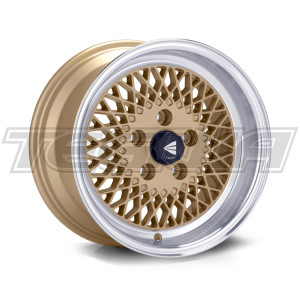 ENKEI 92 ALLOY WHEEL