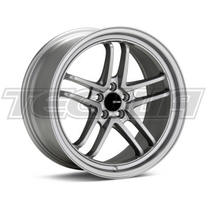ENKEI TSP5 ALLOY WHEEL