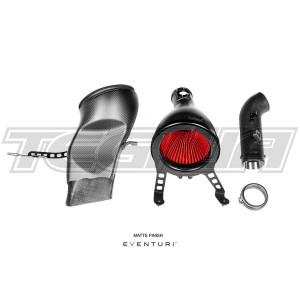 Eventuri Carbon Intake System Toyota Yaris GR 20+ Pre Order
