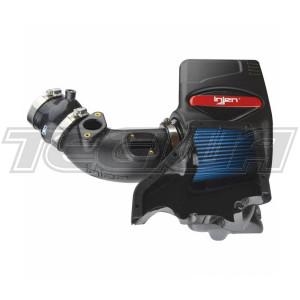 Injen Evolution Intake Airbox System Honda Civic Type R FK8 17+