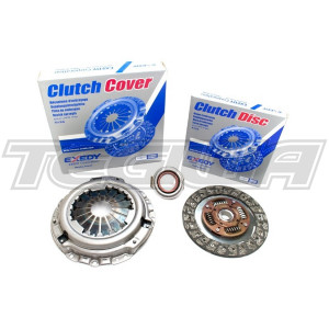 EXEDY OEM CLUTCH KIT HONDA D-SERIES D14 D15 D16 212mm