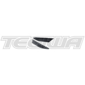 SEIBON BR STYLE CARBON FIBRE WING DUCTS FOR 2012-2014 SCION FRS / SUBARU BRZ