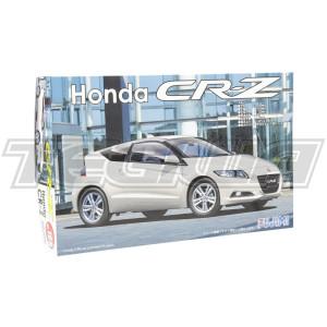 Fujimi 1:24 Scale Honda CR-Z Model Kit #705 With Tamiya Glue