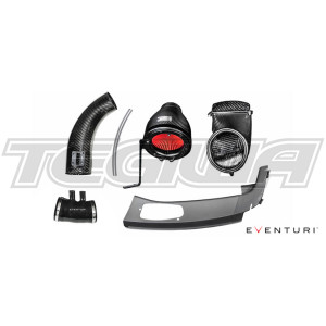 EVENTURI V2 FK2 CIVIC TYPE R CARBON AIRBOX INTAKE