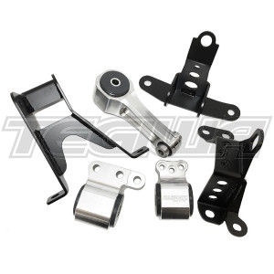 HASPORT BILLET ENGINE MOUNTS HONDA CIVIC TYPE R FK8 17+