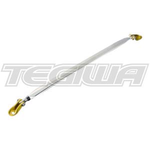 J's Racing Front Lower Arm Bar - Honda