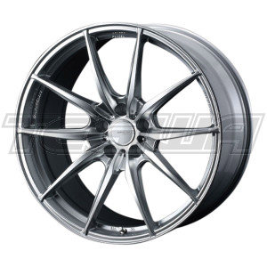 WedsSport FT-117 Alloy Wheels