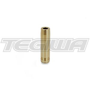 Supertech Intake Guide Toyota 20v 5mm stem Manganese Bronze