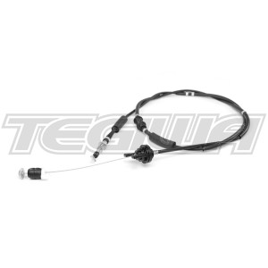 GENUINE HONDA ACCELERATOR THROTTLE CABLE CIVIC TYPE R EP3 01-06