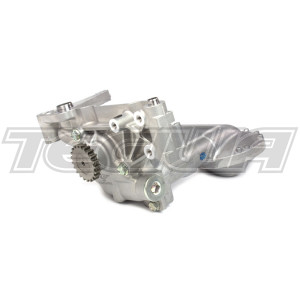 4PISTON RACING MODIFIED PORTED HONDA OIL PUMP K-SERIES K20/K24