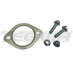 Invidia Bolt and Gasket Replacement Kit 2.5in 2 Bolt