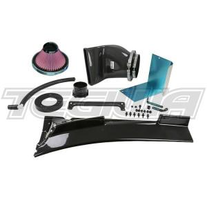 GRUPPE M RAM AIR SYSTEM HONDA CIVIC TYPE R EP3 RHD 01-09