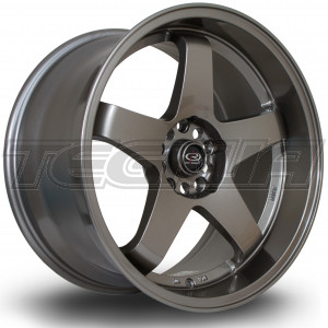 ROTA GTR-D ALLOY WHEEL