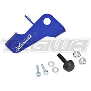 Hardrace Brake Master Cylinder Stopper (1 Piece Set) For LHD Models Honda Civic EF/CR-X 88-91