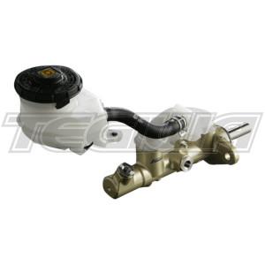 J's Racing High-Capacity Master Cylinder