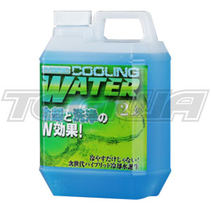 J's Racing Hybrid Cooling Water