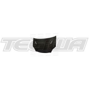 Seibon MG-Style Carbon Fibre Bonnet Honda Civic EP3 02-05