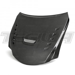 Seibon BT-Style Carbon Fibre Bonnet Lexus RC F 15-20