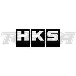 HKS Air Intake Super power flow Kit 150-60 Wet 2-layer RED