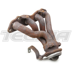 Genuine Honda Exhaust Manifold Civic Type R EP3 - USED