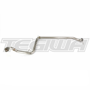 TEGIWA B-PIPE EXHAUST HONDA CIVIC TYPE R FK2 15+ RHD