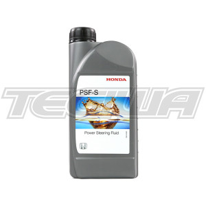 HONDA PSF-S POWER STEERING FLUID 1L 1 LITRE