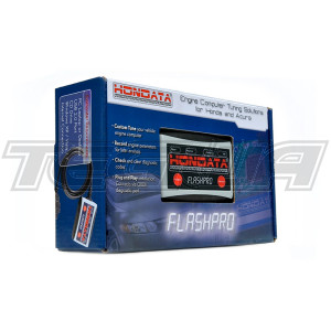 HONDATA FLASHPRO ECU HONDA CIVIC 1.5 TURBO 2016+