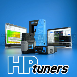 HP TUNERS DATA LOGGER PRO FEATURE SET UPGRADE FOR EXISTING MPVI2 WITH VCM SUITE