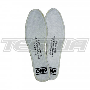 OMP GEL INSOLE FOR ENDURANCE SHOES