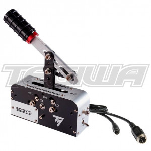 Thrustmaster TSS Handbrake Sparco MOD+ (PC/PS4/XBOX)