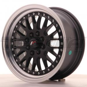 Japan Racing JR10 Alloy Wheel
