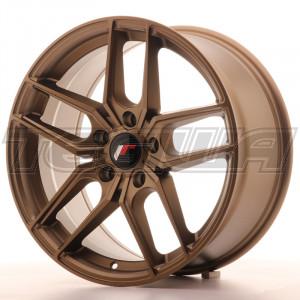 Japan Racing JR25 Alloy Wheel