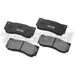 J's Racing HYPER 6IX Brake pad for street - Honda