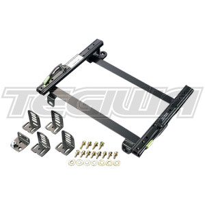 J's Racing Low and Super Low Seat Rails - Honda