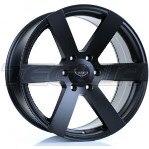 JUDD TERRAIN THREE Alloy Wheel