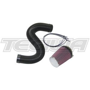 K&N Performance Air Intake System Suzuki Swift 1.3 GTI 101BHP