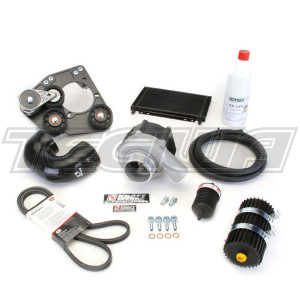 KRAFTWERKS B-SERIES RACE SUPERCHARGER KIT C30-94 - BLACK EDITION