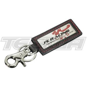 J's Racing Key Rings and Lanyard