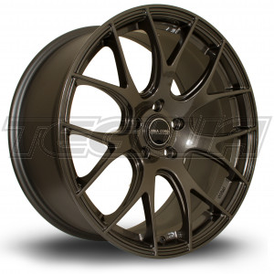 ROTA LC818 ALLOY WHEEL