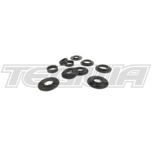 Supertech Beehive Spring seat locator for Honda K series - 2.8mm thick