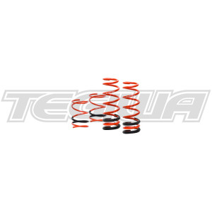 SWIFT SPORT LOWERING SPRINGS SUSPENSION HONDA JAZZ FIT GK5 15+
