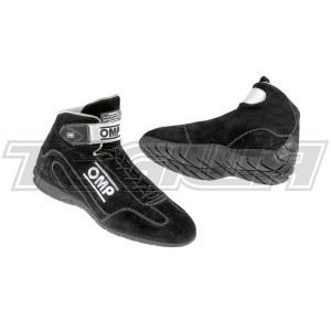 OMP IC/791E  CO-DRIVER BOOTS