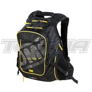 OMP ORA/2964  Racing ONE Backpack Rucksack Bag for Pitcrew/Leisure/Team/Travel